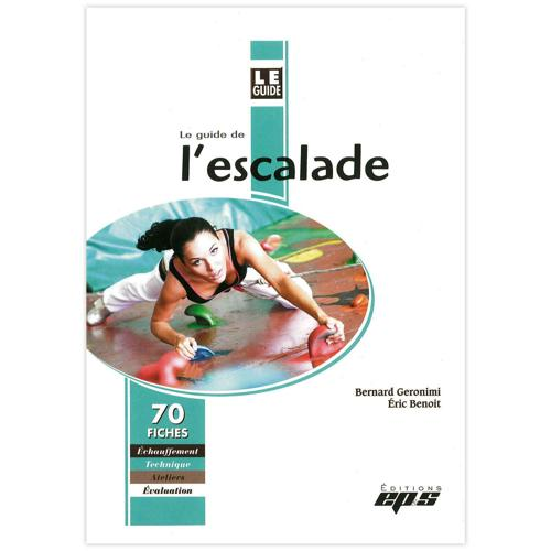 Guide l'Escalade en EPS