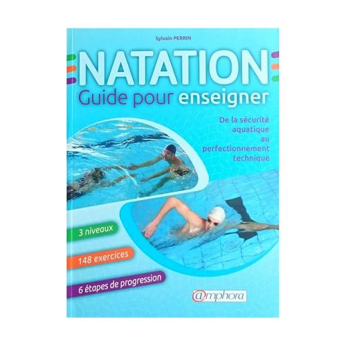 Natation guide pour enseigner