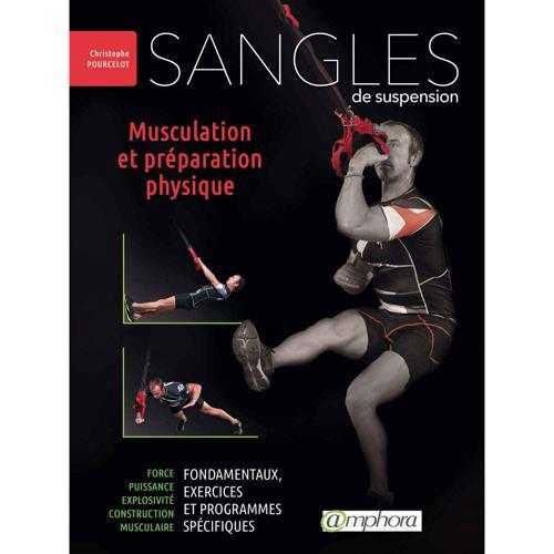 Sangles de suspension Musculation et préparation physique