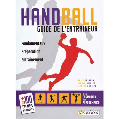 Handball - Guide de l'entraîneur
