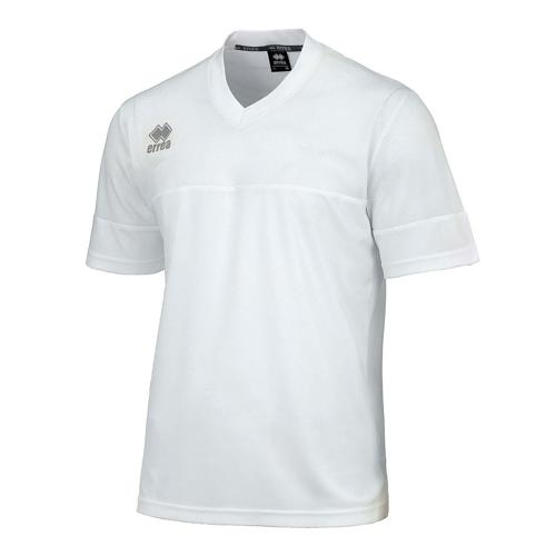 Shooting Shirt Errea Heat Blanc