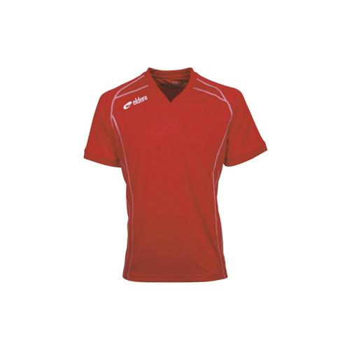 Shooting Shirt Eldera Cup Rouge/Blanc