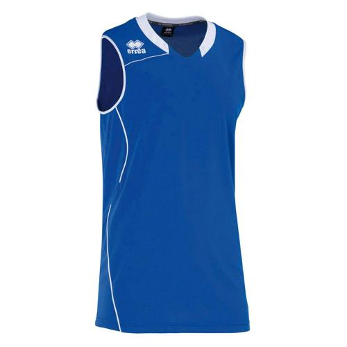 Maillot Errea Dallas royal/blanc