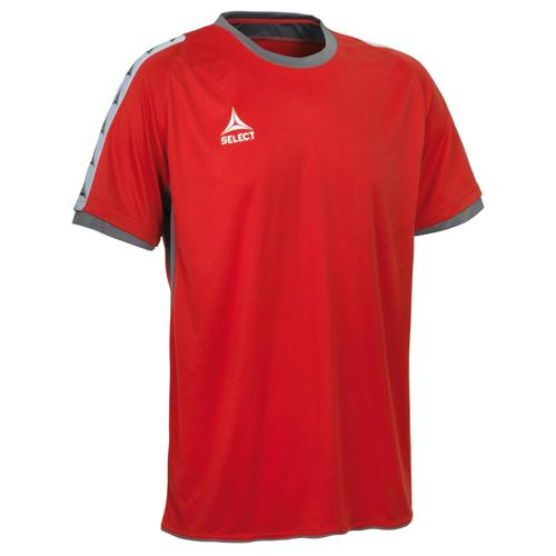 MAILLOT MC ULTIMATE SELECT ROUGE