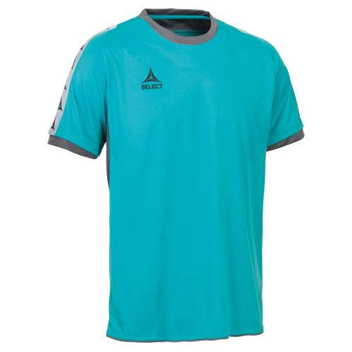 MAILLOT MC ULTIMATE SELECT TURQUOISE