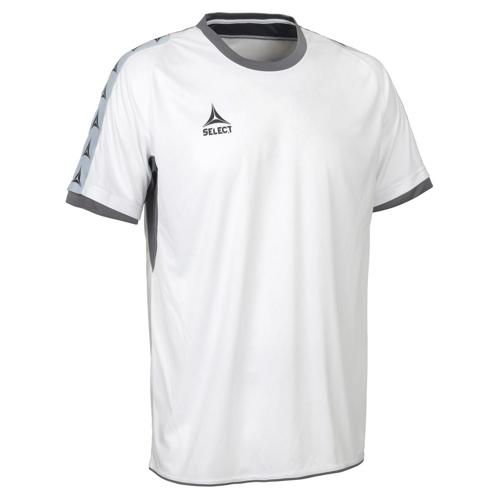 MAILLOT MC ULTIMATE SELECT BLANC