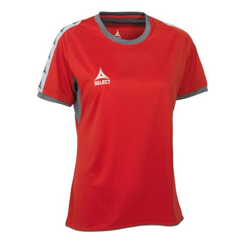 MAILLOT FEMININ ULTIMATE SELECT ROUGE