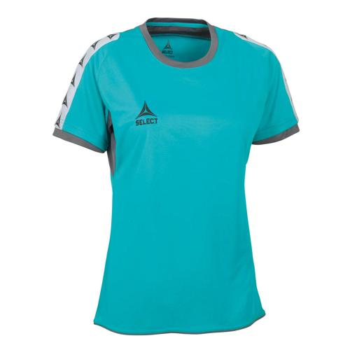 MAILLOT FEMININ ULTIMATE SELECT TURQUOISE