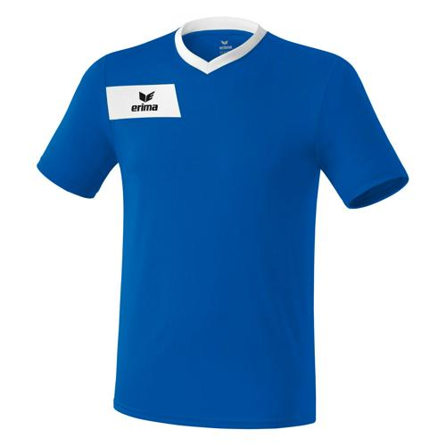 Maillot Porto MC Royal-Blanc  ERIMA