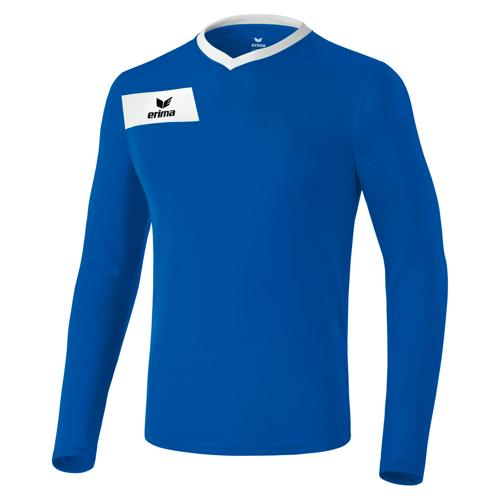 Maillot Porto ML Royal-Blanc ERIMA