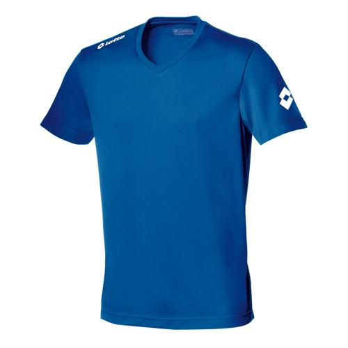 Maillot Lotto Team Evo MC Royal