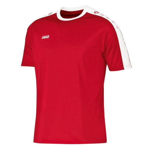 MAILLOT STRIKER MC ROUGE-BLANC JAKO