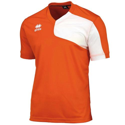 MAILLOT MARCUS MC ERREA ORANGE-BLANC