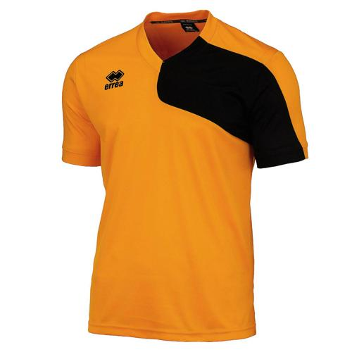 MAILLOT MARCUS MC ERREA ORANGE-NOIR