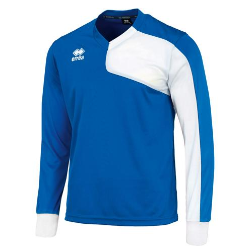 MAILLOT MARCUS ML ERREA ROYAL-BLANC