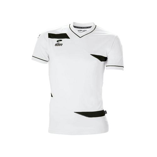 Maillot MC Eldera Olympic MC Blanc/Noir
