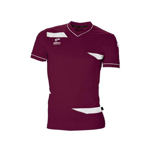 Maillot MC Eldera Olympic MC Bordeaux/Blanc