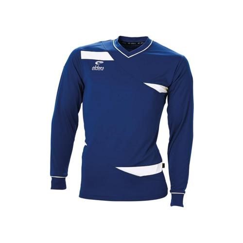 Maillot ML Eldera Harmony ML Royal/Blanc