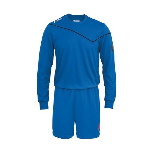 Set Maillot/Short Lotto Sigma Pro ML Royal/Royal