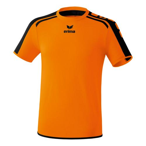 Maillot Erima Zenari MC Orange/Noir