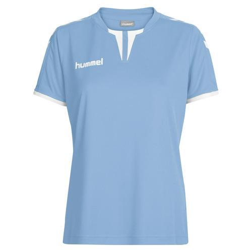 Maillot Hummel Feminin Core Ciel
