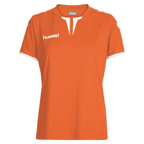 Maillot Hummel Feminin Core Orange