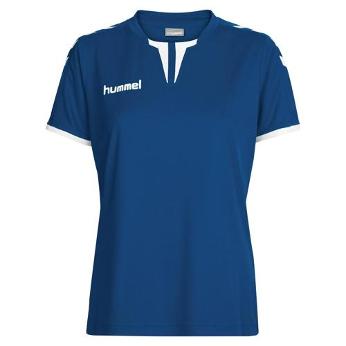 Maillot Hummel Feminin Core Royal