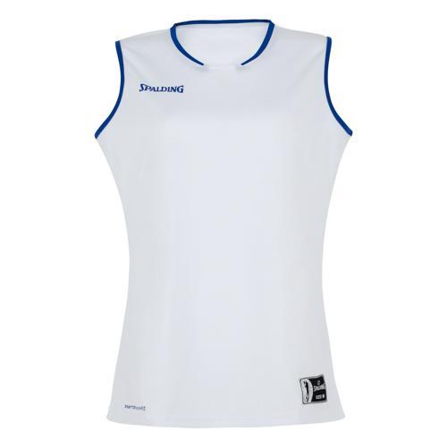 Maillot Move feminin Blanc/Royal Spalding