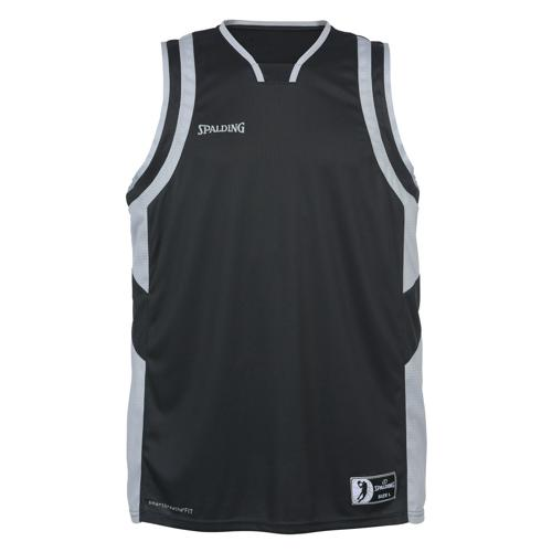Maillot Spalding All Star Anthracite/Gris