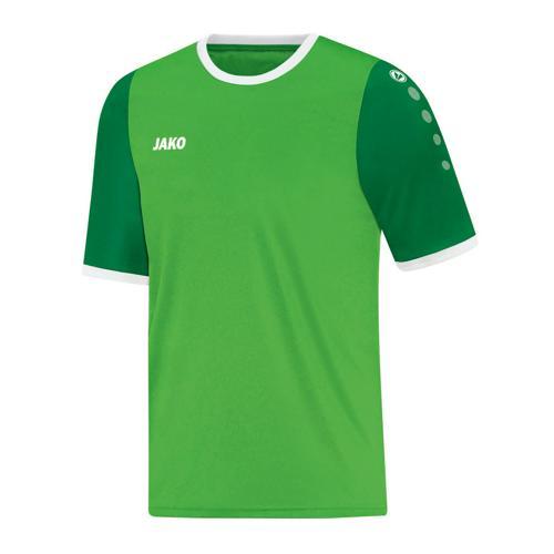Maillot Leeds MC Jako Vert tendre/Vert sport