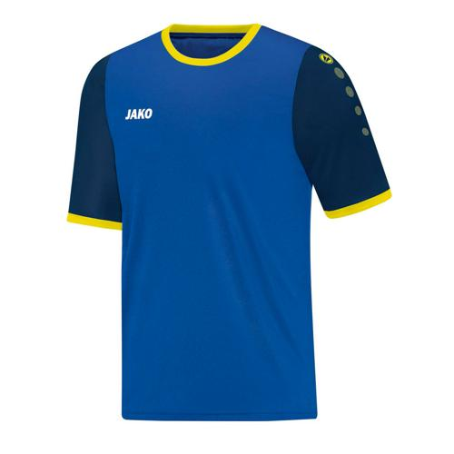 Maillot Leeds MC Jako Royal/Navy/Citron