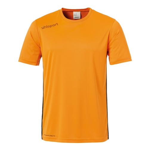 Maillot MC Uhlsport Essential Orange fluo