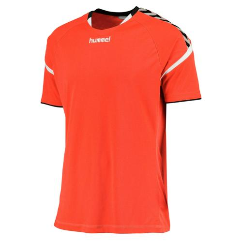 Maillot Hummel Authentic Charge Orange