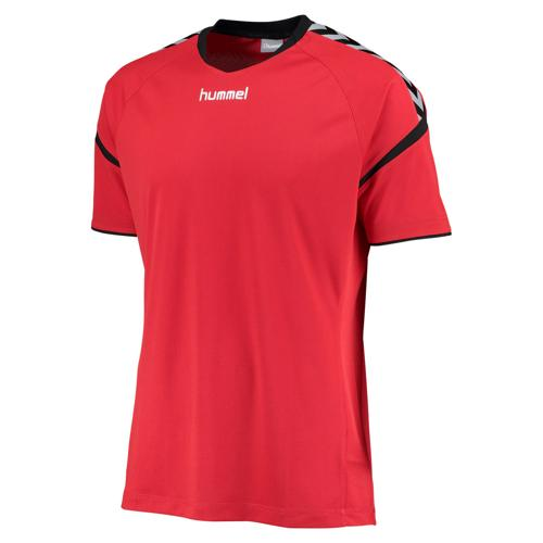 Maillot Hummel Authentic Charge Rouge
