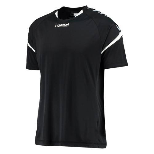 Maillot Hummel Authentic Charge Noir