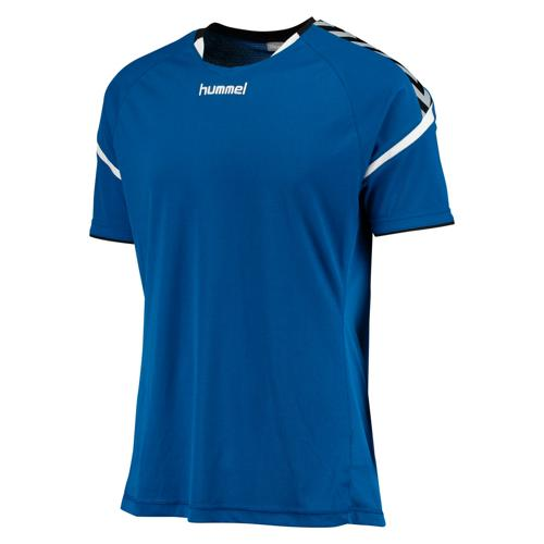 Maillot Hummel Authentic Charge Royal