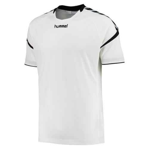 Maillot Hummel Authentic Charge Blanc