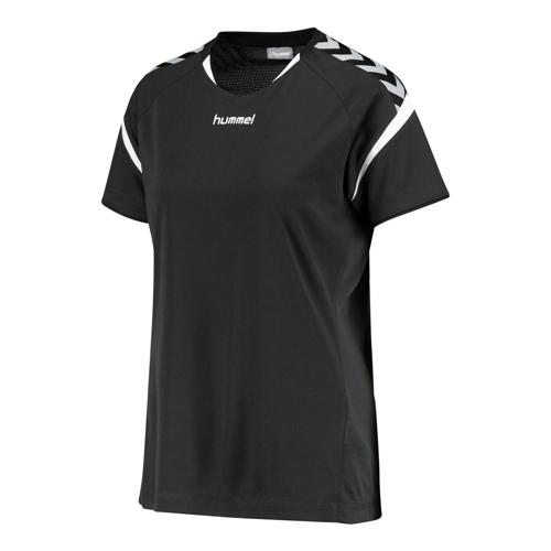 Maillot féminin Hummel Authentic Charge Noir