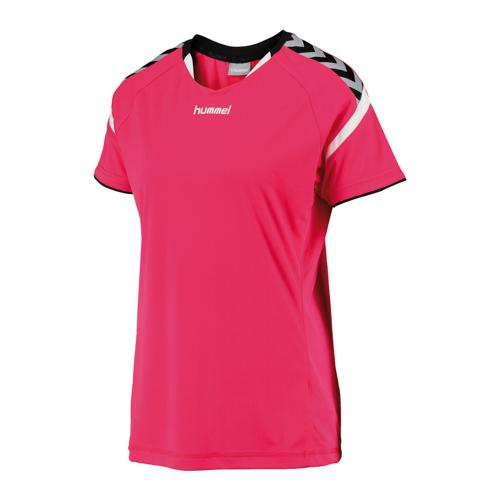 Maillot féminin Hummel Authentic Charge Rose