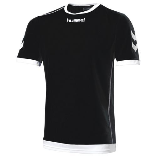 Maillot Hummel Herran Noir/Blanc