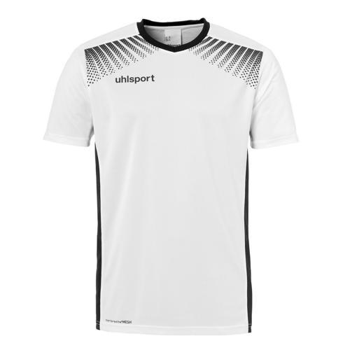 Maillot Uhlsport Goal Blanc/Noir
