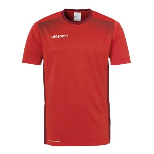 Maillot Uhlsport Goal Rouge/Bordeaux