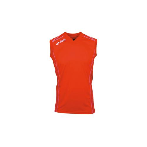 Maillot Eldera Cup Rouge/Blanc