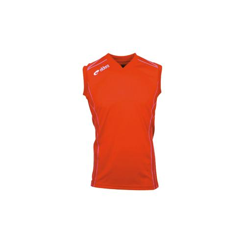 Maillot féminin Eldera Cup Rouge/Blanc