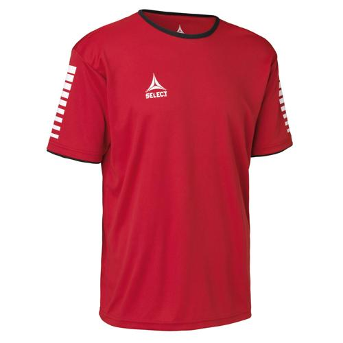 Maillot Select Italy Rouge