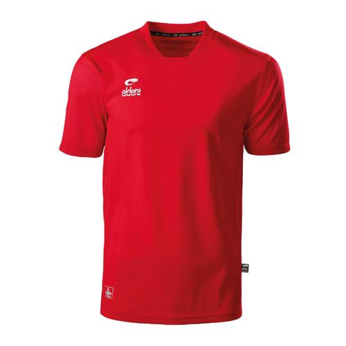 Maillot Eldera Champion Rouge