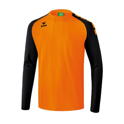 Maillot Erima Tanaro 2.0 ML Enfant Orange