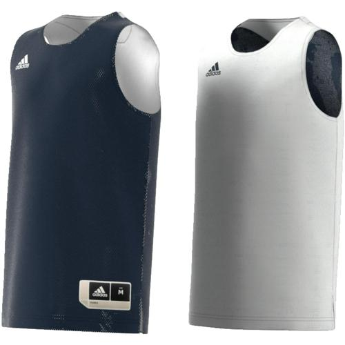 Maillot Reversible junior adidas Crazy