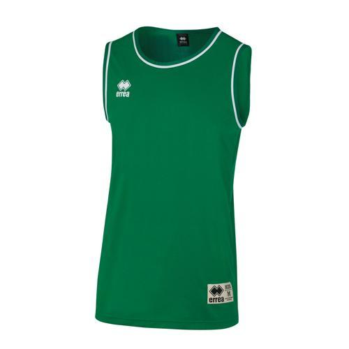Maillot Errea Rockets Vert/Blanc
