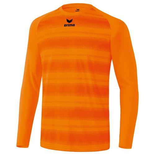 Maillot Santos Erima ML Orange